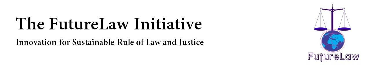 The FutureLaw Initiative