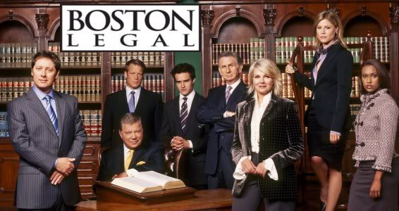 Image result for boston legal